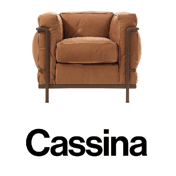 True Design Cassina