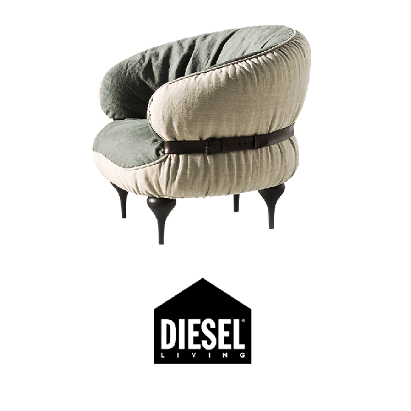True Design Diesel Living