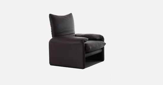 truedesign_cassina_maralunga_armchair