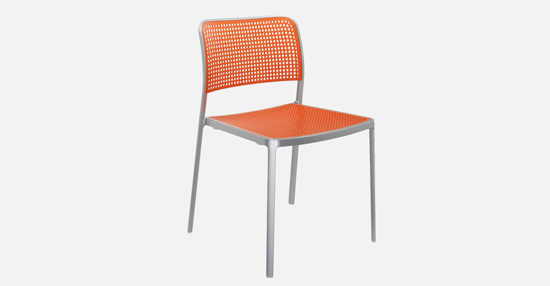 truedesign_kartell_audrey_outdoor_orange_chair