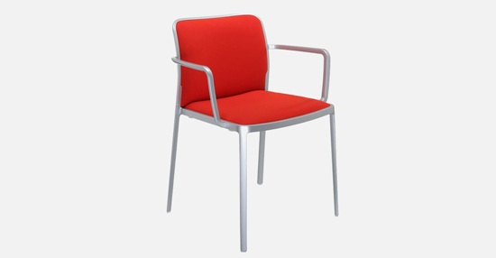 truedesign_kartell_audrey_soft_red_armchair