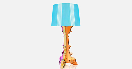 truedesign_kartell_bourgie_blue_lights