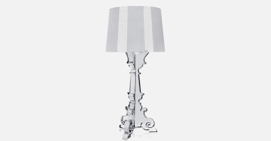 truedesign_kartell_bourgie_chrome_lights