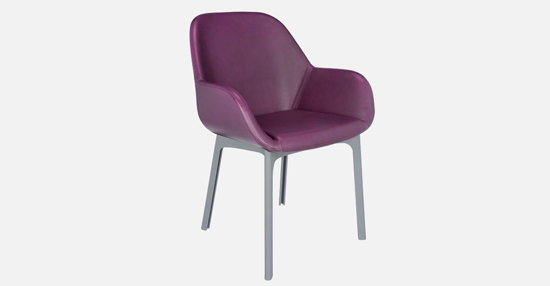 truedesign_kartell_clap_pvc_purple_armchair