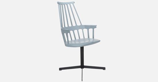 truedesign_kartell_comback_swivel_blue_armchair