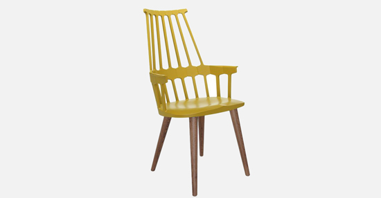 truedesign_kartell_comback_yellow_armchair
