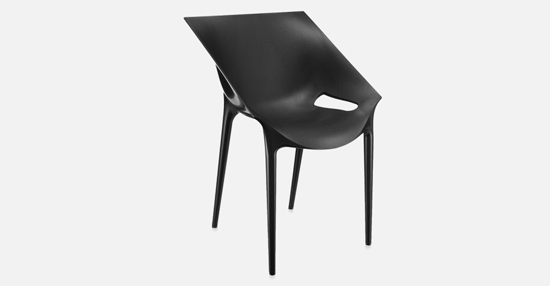 truedesign_kartell_dr_yes_black_chair