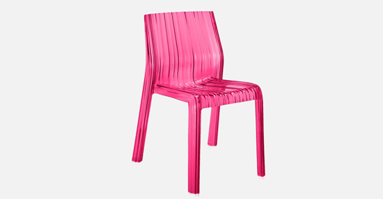 truedesign_kartell_frilly_fucshia_chair
