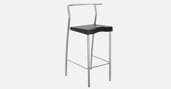 truedesign_kartell_hi_glob_black_stool