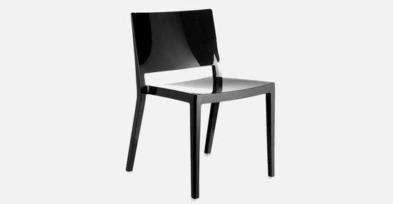 truedesign_kartell_lizz_black_chair