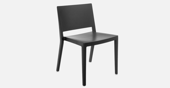 truedesign_kartell_lizz_black_chair