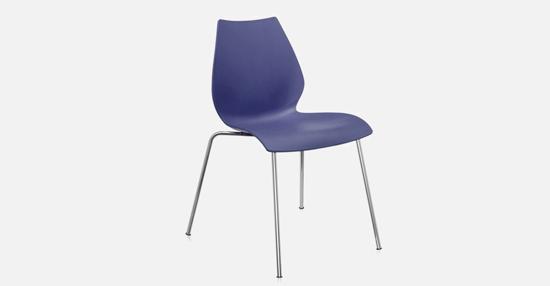 truedesign_kartell_maui_dark_blue_chair