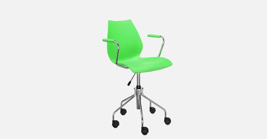 truedesign_kartell_maui_green_roller_arms