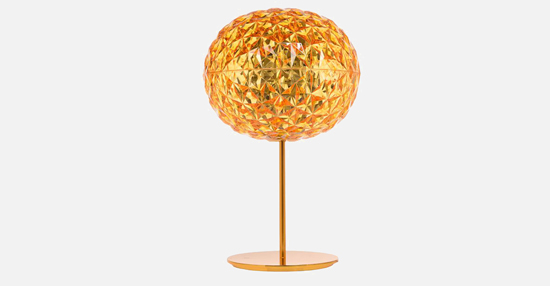 truedesign_kartell_planet_orange_lights