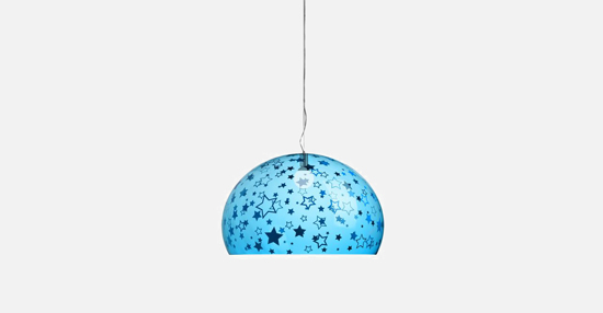 truedesign_kartell_fly_blue_light