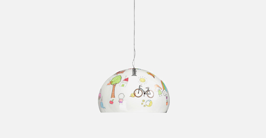 truedesign_kartell_fly_crystal_light