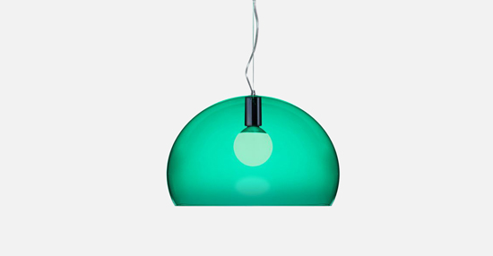 truedesign_kartell_fly_gree.blue_light