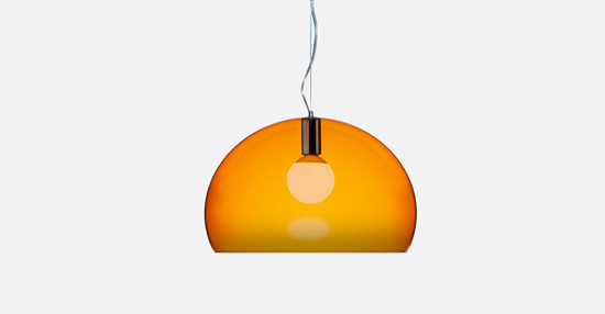 truedesign_kartell_fly_orange_light