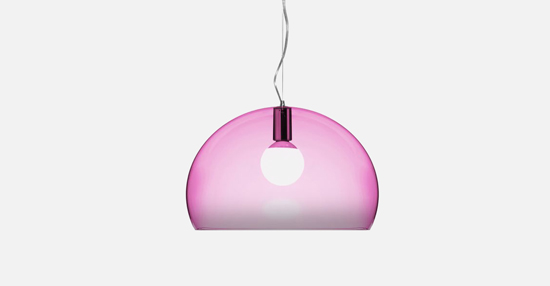 truedesign_kartell_fly_pink_light