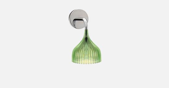truedesign_kartell_g_wall_green_light