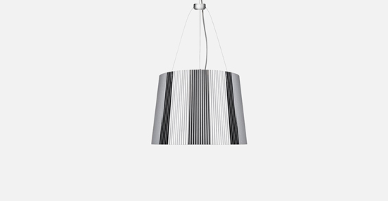 truedesign_kartell_ge_chrome_lights