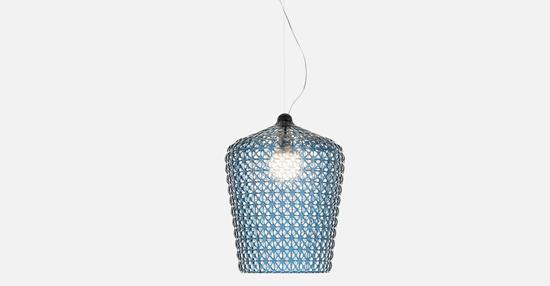 truedesign_kartell_kabuki_pendant_blue_lights