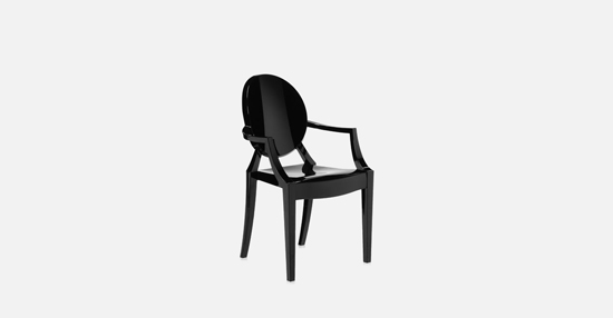 truedesign_kartell_loulou_black_chair