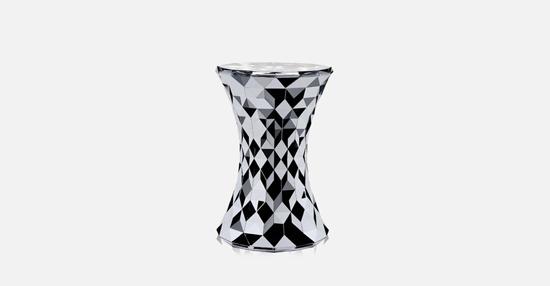 truedesign_kartell_stone_chrome_accessory