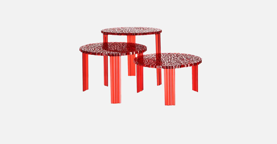 truedesign_kartell_ttable_red_side_table