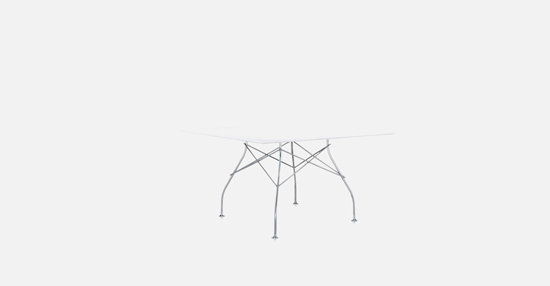 truedesign_kartell_GLOSSY_SQUARE_W_table