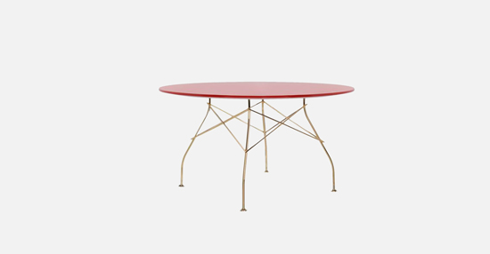 truedesign_kartell_GLOSSY_round_R_table