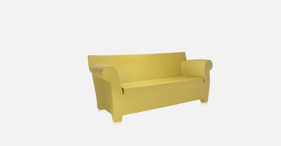 truedesign_kartell_bubble_club_gren_sofa