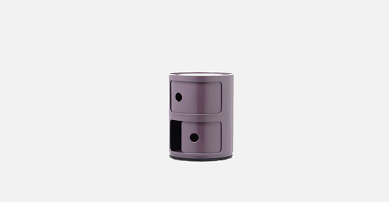 truedesign_kartell_componobili_2tier_purple_accessory