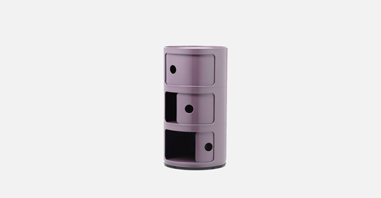 truedesign_kartell_componobili_3tier_purple_accessory