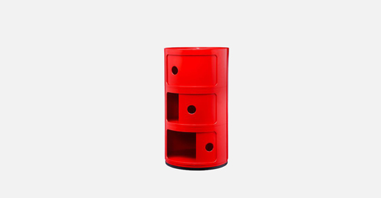 truedesign_kartell_componobili_3tier_red_accessory