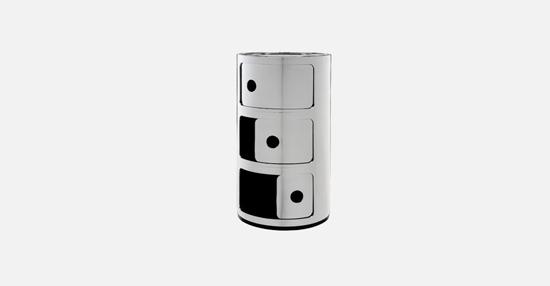 truedesign_kartell_componobili_metallic_chrome_3tier_accessory