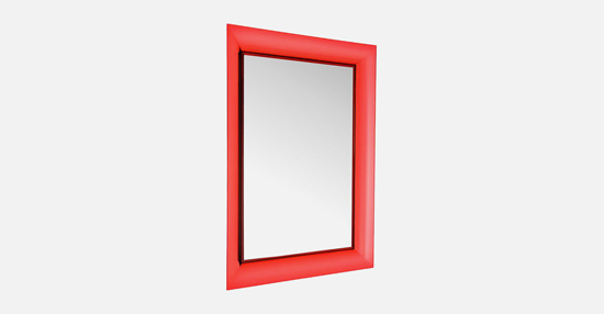 truedesign_kartell_francois_ghost_red_mirror