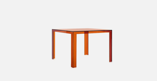 truedesign_kartell_invisibe_amber_table