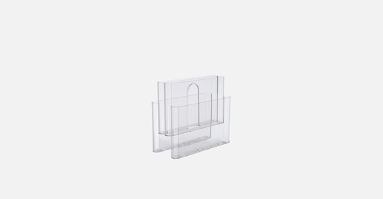 truedesign_kartell_magazine_rack_crystal_accessory