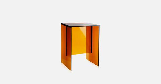 truedesign_kartell_max_beam_amber_sideorstool