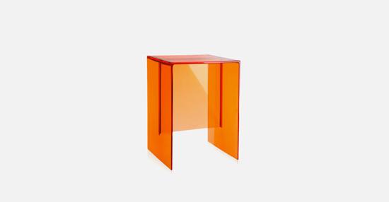 truedesign_kartell_max_beam_orange_sideorstool