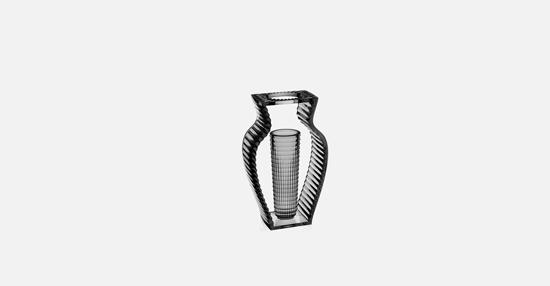 truedesign_kartell_Ishine_smoke_vase