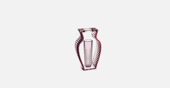 truedesign_kartell_Ishine_smokpink_vase