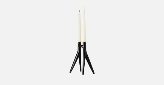 truedesign_kartell_abbracciaio_black_candle_stick