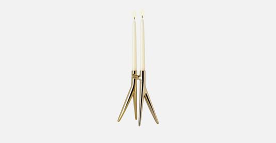 truedesign_kartell_abbracciaio_gold_candle_stick