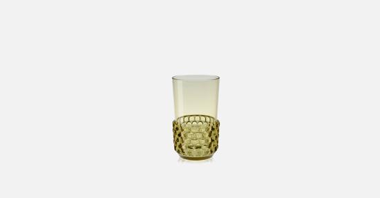truedesign_kartell_jellie_dinking_glass_green_cocktail