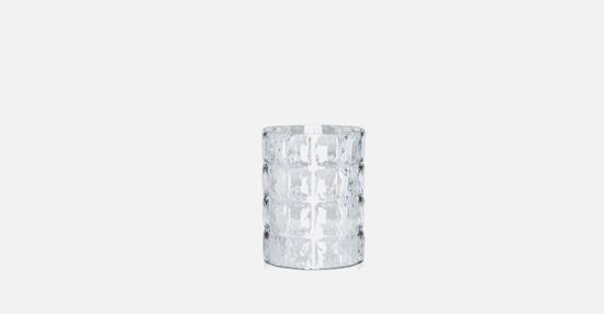 truedesign_kartell_matelasse_crystal_vase