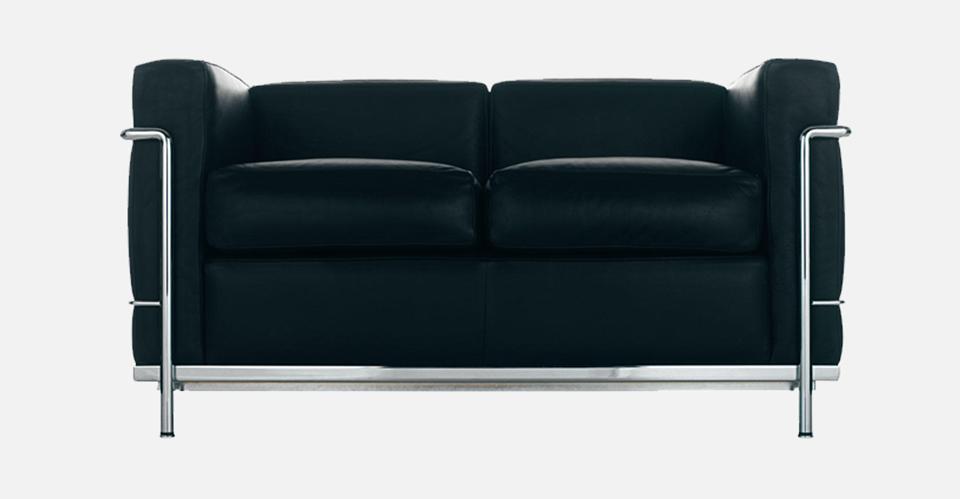 truedesign_cassina_lc2-2seater_sofa