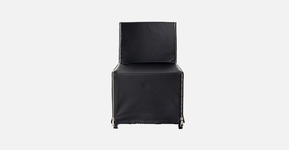 truedesign_cappellini_HARD-DRESS-ZIP-DRAGON.3_armchair