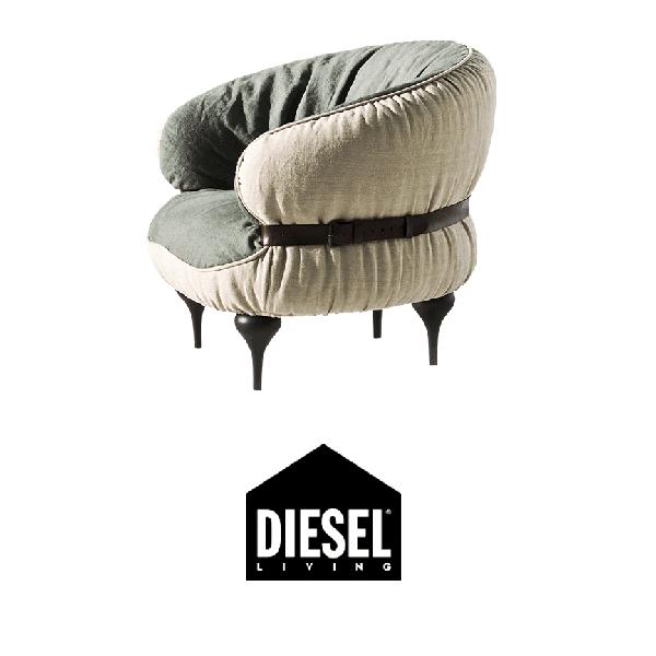 True Design Diesel Living